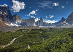 Torres del Paine - French Valley | Flickr