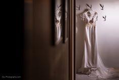 Beautiful wedding dress...
