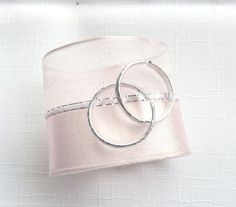 Pale PINK Napkin Rings Pink SATIN Napkin Rings SHEER Satin Napkin Rings Soft Pink and Silver Napkin Holders Silver Wedding Bands Set of 25 Silver Wedding Bands, Wedding Band Sets, Little Girl Birthday, Sweet 16 Birthday, Pink Satin, Pale Pink, Custom Napkins, Napkin Holders, Pink Ring
