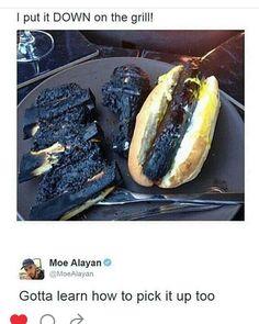 Lmaoo that shit burnt asab @GottaLoveDesss