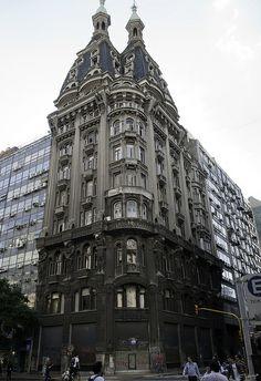 Argentina - Buenos Aires | Cúpulas de Buenos Aires