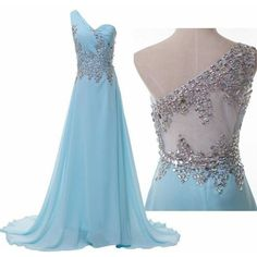 Ball Gown ❤ liked on Polyvore featuring dresses, gowns, vestidos, long dresses, 13. dresses., formal evening dresses, prom dresses, long formal gowns, formal evening gowns and blue prom dresses