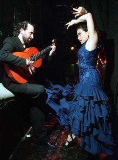 Flamenco+Dancers | Flamenco Instruments, Dancers, and Singers | Toronto Flamenco Festival ...