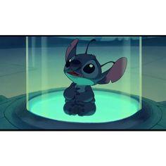 Lilo & Stitch - Lilo & Stitch Photo (17425501) - Fanpop ❤ liked on Polyvore