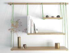 meubles suspendus étagere à suspendre tablette suspendue design pas cher