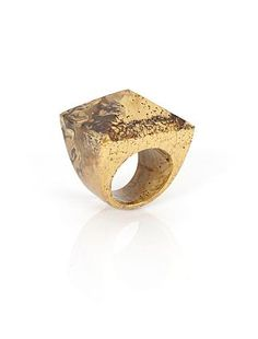 Elke Tough Love Ring