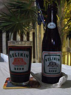 Belize - Belikin