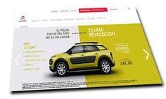 Citroën celebra en el salón de ginebra el hito de 50 millones de coches vendidos