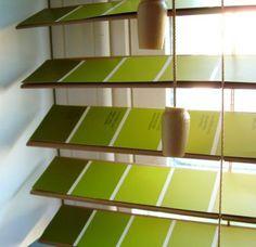 paint mini blinds - Google Search