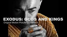 Exodus: Gods and Kings - OST - Original Motion Picture Soundtrack by Alberto Iglesias (HD)