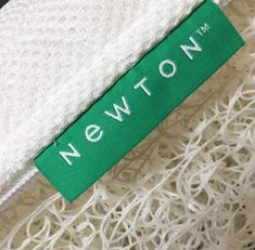 Under the hood of every Newton is Wovenaire , a food grade polymer woven to create air pockets so baby can breathe through the mattress, significantly reducing the risk of suffocation.