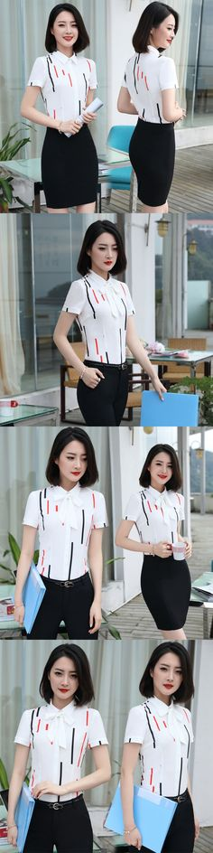 Formal OL Styles Slim Fashion Professional Pantsuits With Tops And Pants Trousers Sets Pants Suits For Ladies Office Outfits
