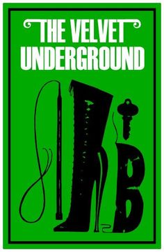"""One track a day: """"FEMME FATALE by the Velvet Underground"""