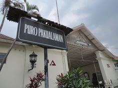 Puro Pakualaman