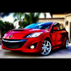 #mazda #mazdaspeed #mazdaspeed3 #washed #readyforaustinhills A great website in the UK if you are thinking about selling a  Mazda is the car buying site http://www.dealerbid.co.uk/