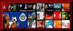 Blog de palma2mex : Wallpapers de la Liga MX Apertura 2016