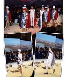 Diário de Paris: desfile da Miu Miu encerra a temporada - Vogue | News