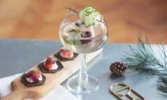 Bilderesultat for gin food