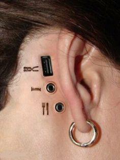 https://flic.kr/p/5xXe5 | piercing | piercing extreme in blogos.net/photoblog.php