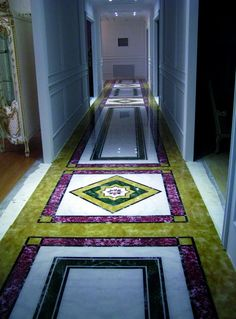 Acrylic flooring by ellecigrafica.it - Digital print on the Canon Océ Arizona flatbed system