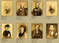Online family collection chronicles life in Upper Canada and War of 1812 War Of 1812, Ancestry, Family History, Genealogy, Ontario, Canada, Life, Collection