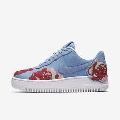 Buty damskie Nike Air Force 1 Upstep LX