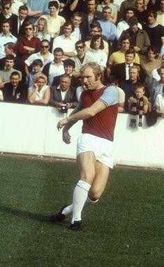 Bobby Moore, West Ham, The Unit, Running, Keep Running, Why I Run