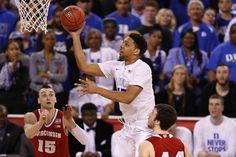 2015 NBA Mock Draft: Kristaps Porzingis and Mario Hezonja rise, Emmanuel Mudiay slides