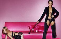Rihanna x Kate Moss for V Magazine