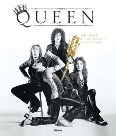 Queen 40 years, Phil Sutcliffe