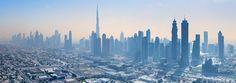 Dubai, UAE • AirPano.com • 360° Aerial Panorama • 3D Virtual Tours Around the World