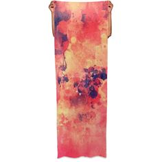 Shop CELEBRATION 101 Wrap Scarf by THE GRIFFIN PASSANT STREETWEAR (STREETWEAR) | Print All Over Me