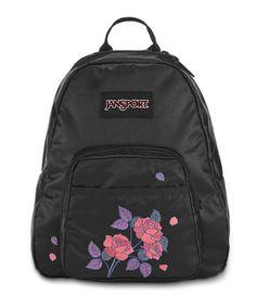 HALF PINT FX MINI BACKPACK | www.jansport.com Diaper Bag Backpack, Mini Backpack, Travel Backpack, Diaper Bags, Mochila Jansport, Jansport Superbreak Backpack, Festival Gear, Half Pint, Bags