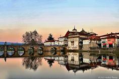 As 10 mais belas cidades de Portugal.  1. Tomar