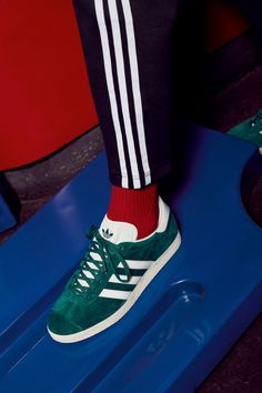 "adidas Highlights – ""Outono/Inverno"" 2016 (Lookbook) 