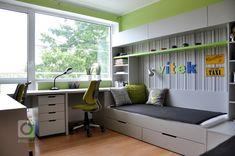 add picture to album Kids Bedroom Furniture, Bedroom Decor, Room For Two Kids, Desk In Living Room, Student Room, Kids Room Design, Modern Bedroom, Girl Room, Decoration