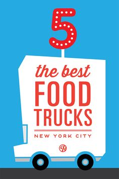 Check out this list for the 5 best food trucks in NYC. Visit a nearby Duane Reade or go to Duanereade.com for more foods you'll love!