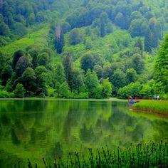 Artvin - Borçka - Karagöl / Foto : Soner Kara