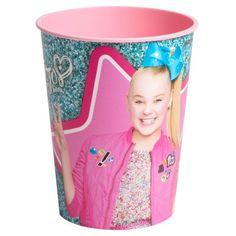 16 Oz Sparkle Jojo Siwa Plastic Cup By Unique Jojo Siwa Bows, Jojo Bows, 6th Birthday Parties, 8th Birthday, Grinch Christmas Party, Christmas 2017, Jojo Siwa Birthday, Barbie Party, Photo Booth Props