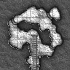 The Crooked Staff Blog: Mine Geomorphs #14 & #15 (patreon funded)