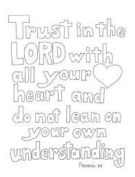 bible verses coloring sheets google search - Coloring Pages Website