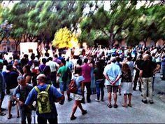 Asamblea Ciudadana - Recuperando la ciudad - Círculo Podemos Murcia