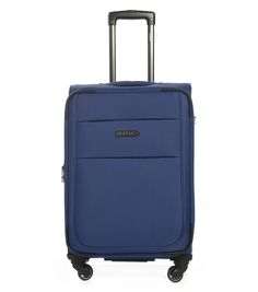 epic Discovery AIR 67cm Trolley 4w blue