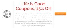 Weekly Coupons, Store Coupons, Coupon Codes, Life Is Good, Bring It On, Things To Come, Life Is Beautiful