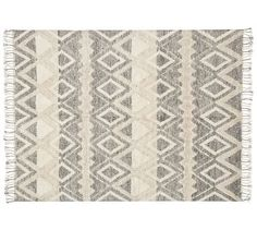 this could be very nice - Lorne Shag Loomed Rug #potterybarn