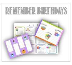 Organiza Tu Mes Con Estos Lindos Calendarios Imprimibles