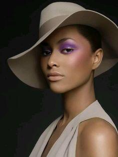 via Black Up Cosmetics
