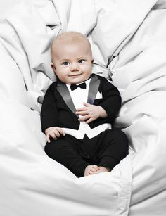 The Tiny Suit - The Tiny Universe - Collectie baby's