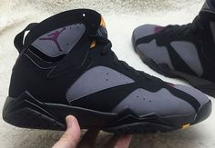 2479c197757d Air Jordan 7 Bordeaux 2015 Release Date - Sneaker Bar Detroit