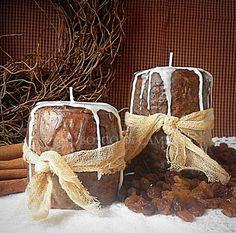 candele handmade